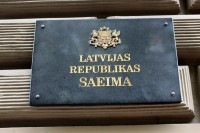 Saeima noraida ieceri ierobežot Rīgas deputātu skaitu Saeimā un ļaut ārvalstīs izvēlēties vēlēšanu apgabalu