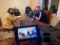Kildares pašvaldība publisko otro Īrijas 3x3 sagatavoto video