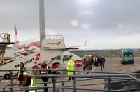 ĀM nerīkos repatriācijas reisus pēc lieguma ieceļot no Lielbritānijas, Īrijas un Portugāles