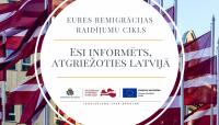 Tiešsaistes raidījumā par dzīvesvietas deklarēšanu un uzturēšanos Latvijā