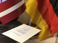 Eiropas latviešu uzņēmēji tīklojas virtuāli, diskutējot par digitālo mārketingu