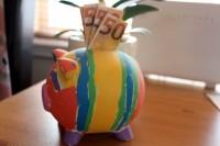 Īrijas mājsaimniecību uzkrājumu vērtība pārsniedz Latvijas IKP