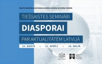 Tiešsaistes seminārs par ārzemēs nopelnīto pensiju un eParakstu