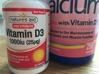 Īrijas iedzīvotājiem iesaka ikdienā lietot vitamīnu D