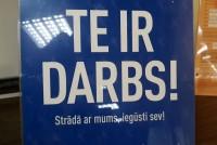 Tiešsaistes darba dienai ''Darbs un karjera Latvijā'' - 8 tūkstoši skatījumu