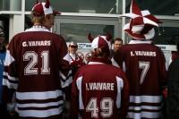 Hokeja svētki pirmajā rindā – LTV7 pārraidīs visas Latvijas izlases spēles