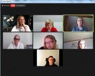 ELA diskutē par tikko notikušajām pašvaldību vēlēšanām