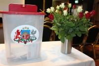 Ne visus diasporas vēlētāju sūtījumus Latvijas pašvaldības ir saņēmušas laikā