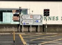 Ja dzīvojat Īrijā, bet strādājat Ziemeļīrijā
