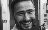 Dún Laoghaire uz ielas miris bezpajumtnieks no Latvijas