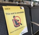 Dublinas un Korkas lidostas gatavas uzņemt pasažierus
