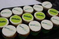 <em>airBaltic</em> pilnveido zvanu centra pakalpojumus