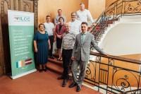 Īrijas Latvijas Tirdzniecības kameras biedru kopsapulcē ievēlē  jaunus valdes locekļus