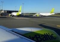 <em>airBaltic</em> pagarina par atceltajiem lidojumiem izsniegto dāvanu karšu derīguma termiņu
