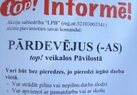 Latvijā reģistrētā bezdarba līmenis samazinājies līdz 7,1%