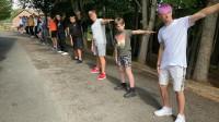 Īrijas latviešu skolu jaunatnes dziesmu un deju svētki būs skatāmi tiešraidē