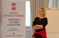 ELA biedru kopsapulcē pieņemtās rezolūcijas un lēmumi