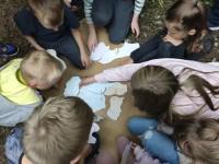 """Skoliņa """"Graudiņš"""" ar Spēka maizes cepšanu uzsāk jauno mācību gadu"""