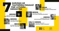 PBLA aicina uz sarunām par latviešu grāmatām