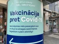 Pret Covid-19 nevakcinētie bez pašizolācijas Latvijā varēs ierasties no piecām Eiropas valstīm
