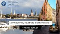 Aptauja par attālināto darbu ārvalstīs dzīvojošo latviešu un remigrantu vidū