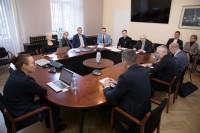 Ārlietu komisijā diskutē par aktualitātēm diasporas jautājumos
