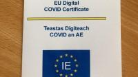 ES digitālais Covid sertifikāts: globāls standarts