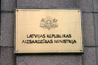 Godinās Latvijas Neatkarības karā kritušos Lielbritānijas, Francijas un Īrijas jūrniekus