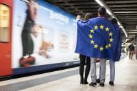 EK piešķir 60000 dzelzceļa braukšanas kartes Eiropas jauniešiem