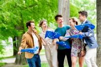 EK 2022. gadu pasludina par Eiropas Jaunatnes gadu