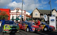 WRC Rally Ireland 2009