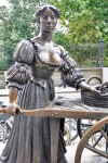 Kas bija Molly Malone?