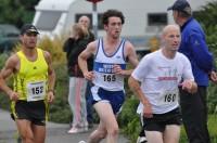 R. Zaķim uzvara Longfordas pusmaratonā