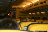 <em>Ryanair</em> aj gad rads 1000 darba vietas
