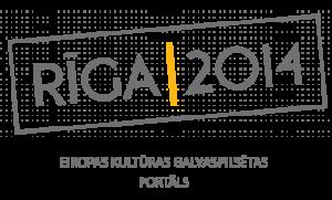 riga 2014 logo