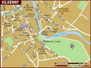 map_of_kilkenny