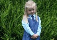 Foto akcija – Pirmā skolas diena