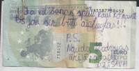 CVK balsošanas aploksnēs konstatējusi arī ievietotas naudaszīmes