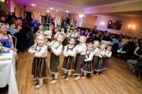 Charleville skoliņas bērni piedalās Credo koncertā