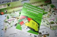 2014. gads - Īrijas latviešu nacionālā padome