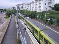 Plāno jaunu dzelzceļa līniju uz Dublinas lidostu
