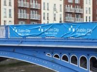 Dublinas dome plāno nodrošināt 2700 jaunus sociālos mājokļus
